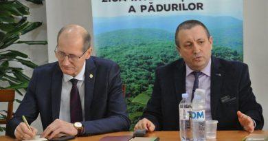 Директором Moldsilva назначен Думитру Кожокару