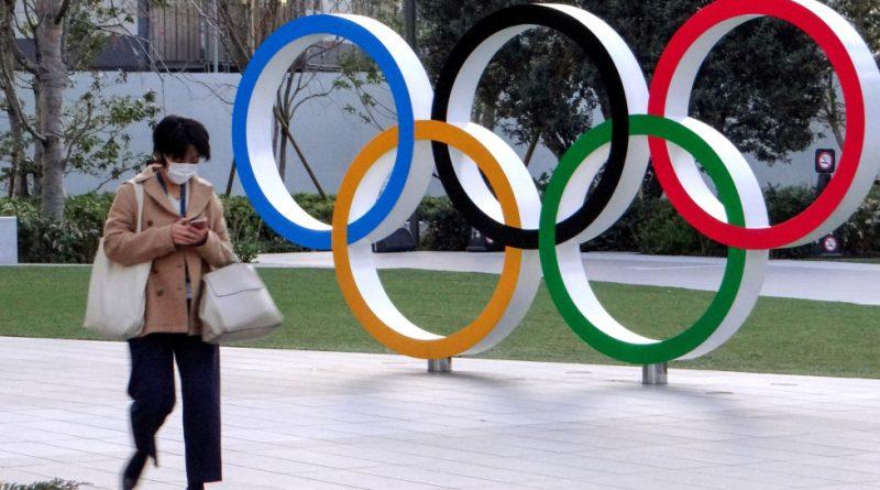 Олимпийские игры в Токио перенесены из-за  коронавируса