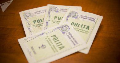 Молдаване, находящиеся за рубежом, больше не обязаны покупать медицинскую страховку при въезде в страну