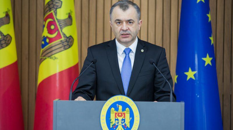 В Молдове для бюджетников объявили 10 дней выходных