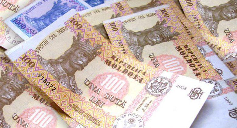 Дефицит госбюджета Молдовы составит 16 млрд. леев