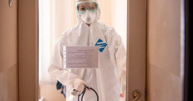 76  новых случаев и карантин в селе Брэнзень. Последние данные о коронавирусе в Молдове