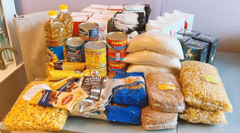В Тараклии ученикам 5-12 классов из малоимущих семей выдадут продуктовые наборы
