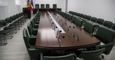Депутаты НСГ на этой неделе соберутся на внеочередное заседание