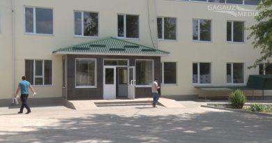 В больнице Чадыр-Лунги  произошла вспышка коронавируса. Заражены 17 медработников