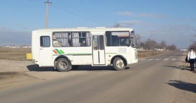 В Чадыр-Лунге решили возобновить работу общественного транспорта