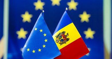 ЕС выделит Молдове 87 млн. евро на здравоохранение и поддержку экономики