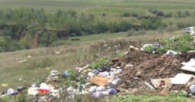 Не согласны с тарифом. Мэрия Чишмикиой о том, почему не вывозится мусор с села