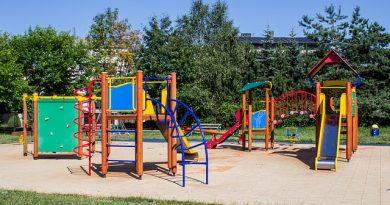 """В Чадыр-Лунге по проекту """"DAR 1+3"""" установят пять детских площадок"""