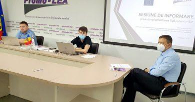 Ассоциация Promo-LEX назвала победителей конкурса по мониторингу реформы полиции