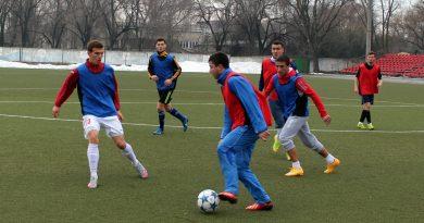 Футбольным клубам из Гагаузии разрешили возобновить тренировки