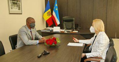 Башкан и посол США обсудили возможные направления сотрудничества