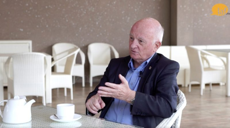 (Видео) Депутат парламента РМ Оазу Нантой - о Плахотнюке, Додоне и молдавской политике