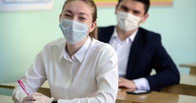 """Дмитрий Фуртунэ: """"Мы будем настаивать, чтобы дети могли не носить маски в детсадах и школах"""""""