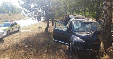 В Молдове за выходные в ДТП погибло 6 человек