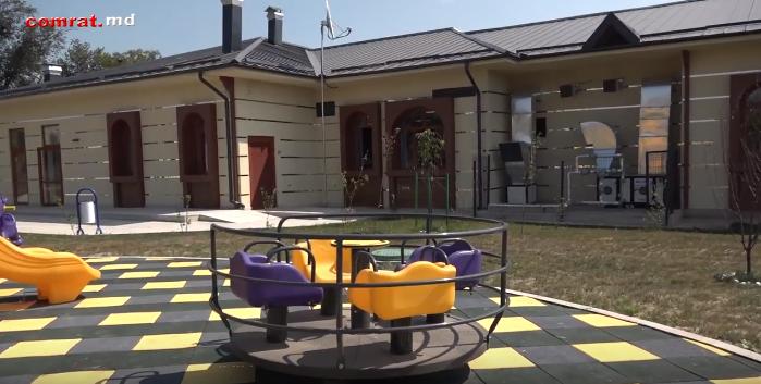 В детских садах Комрата не хватает мест