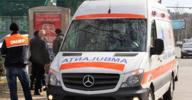 Гагаузия получит новые машины скорой помощи