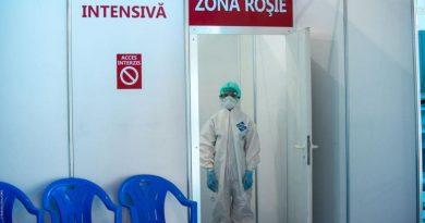 За сутки в Гагаузии 4 новых случая коронавируса