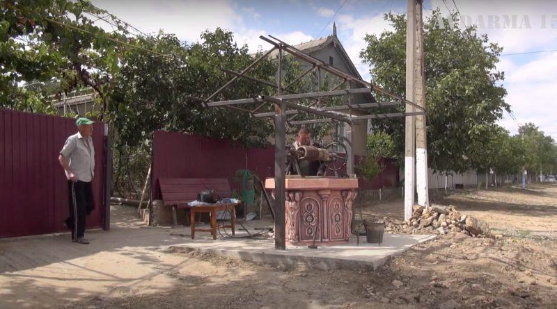 (Видео) В Авдарме инициативные граждане получили деньги на реализацию проектов