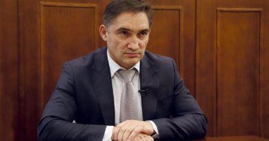 """Генпрокурор Стояногло: """"Некоторые из судебной системы продолжают служить интересам Плахотнюка"""""""