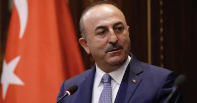 Глава МИД Турции примет участие в открытии консульства в Комрате