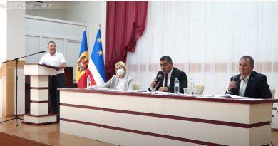 (Разбор) Власти Гагаузии направят в Кишинев документ по поддержке аграриев региона. Что они предложили?