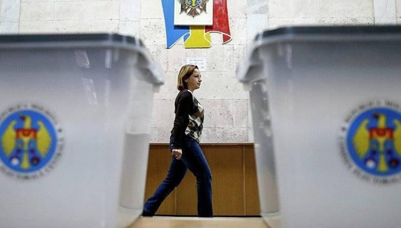 В Молдове стартовала избирательная кампания по президентским выборам