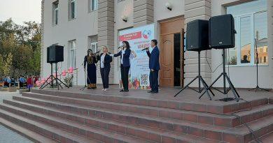 Организаторы благотворительного концерта в Комрате, собрали 25 тыс леев на лечение ребенка