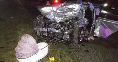 На севере Молдовы в ДТП погибло 3 человека. Один из водителей, незадолго до аварии, угрожал самоубийством