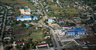 """""""Развитие села зависит от экономики"""". В Авдарме построят агропарк"""