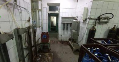 (Видео) Предпринимателю из Бельц грозит штраф за незаконное производство минеральной воды
