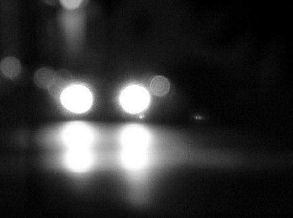 В Комрате автомобиль насмерть сбил пешехода