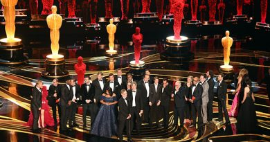 """Новые стандарты для номинации на """"Оскар"""". Хотя бы один герой должен представлять меньшинства"""