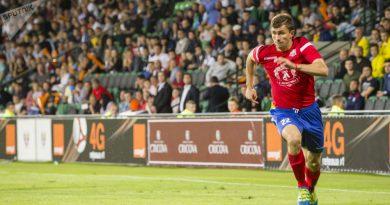В Молдове разрешили пускать зрителей на матчи Национальной Дивизии по футболу