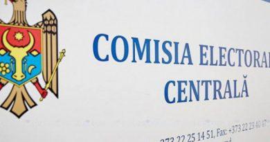 ЦИК зарегистрировал первых кандидатов на президентские выборы