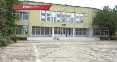 В Бессарабке из-за вспышки COVID-19, школа перешла на онлайн режим обучения