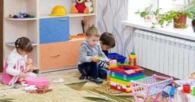 В Чадыр-Лунге с сегодняшнего дня открылись детсады