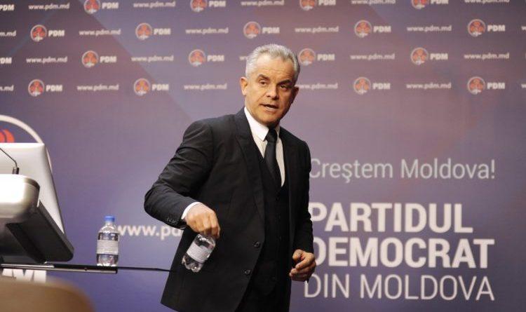 """Экс-адвокат Филата: """"Плахотнюк сказал, что до конца года намерен вернуться в Молдову"""""""