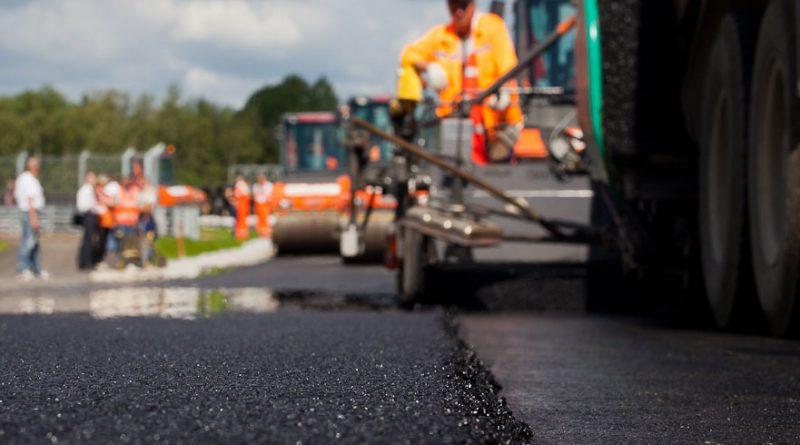Определился победитель тендера по ремонту дорог в Комрате. Стоимость контракта 6 млн леев