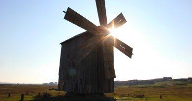 В Гагаузии на деньги Евросоюза отреставрируют мельницу