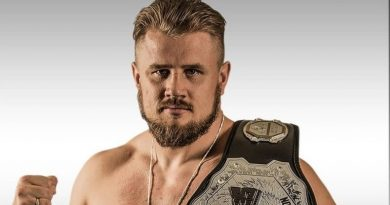 Боец из Гагаузии в эти выходные дебютирует в UFC. Объясняем почему это круто