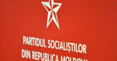 Партия социалистов объявила кандидата на президентские выборы