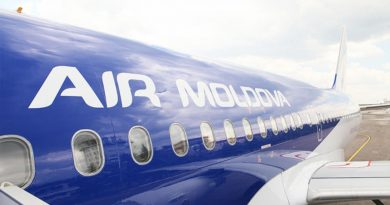 Более 100 пассажиров не смогли вылететь из Стамбула в Кишинев. Рейс перенесли из-за долга Air Moldova