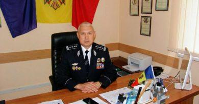 И.о главы Нацинспектората общественной безопасности отстранен от должности. Он сбил пешехода в Кишиневе