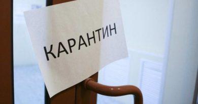 В Гагаузии остаются закрытыми три детсада