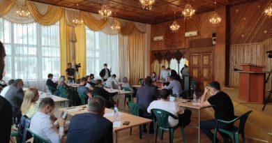 Мунсовет Комрата обратится в прокуратуру о начале расследования причин наводнения и поиска виновных