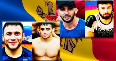 Четыре гагаузских спортсмена представят Молдову на чемпионате мира в Сербии