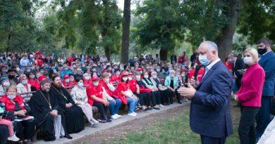 Агитаторы по совместительству. Как в Гагаузии чиновники помогают кандидатам в президенты