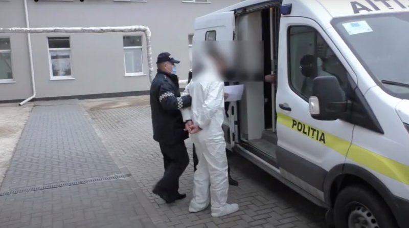 (Видео) Трое мужчин из района Страшены дали ложные показания на полицию. Теперь им грозит тюрьма