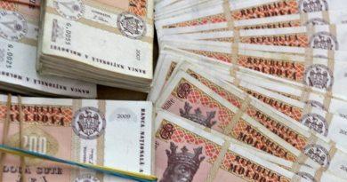 Как изменились доходы Гагаузии в этом году, в сравнении с 2019